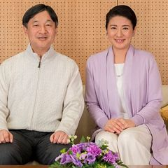 Japan's Crown Prince: 'Very Solemn' About Future Role